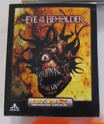 Eyebeholderlynx