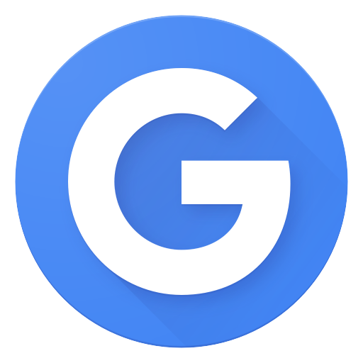 File:Google Now Launcher icon.png