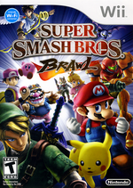 SuperSmashBros.Brawl