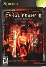 Fatal Frame II