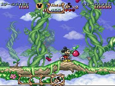 File:Magical Quest Mickey.jpg