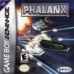 Phalanx gba