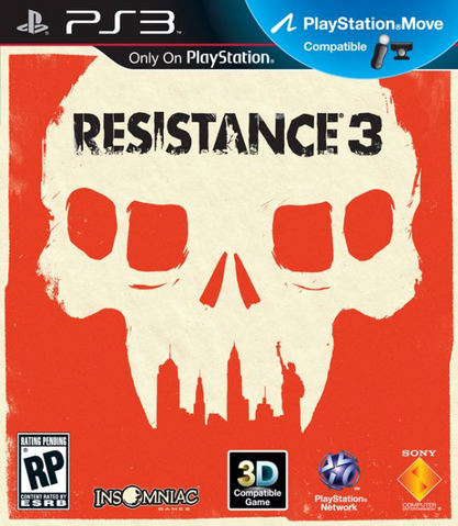 File:Resistance 3 box art.png