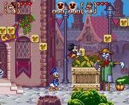 Mickey donald magical adventure 3 screen