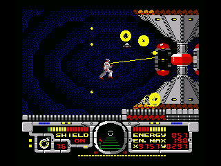File:Fire Hawk Thexder The Second Contact MSX2 screenshot.png