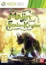 Majin And Forsaken Kingom 360
