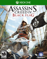 Assassin'sCreedIVBlackFlag(XboxOne)