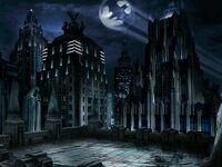 City Of Villains Map Patch
