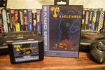 Tanglewood Mega Drive cover