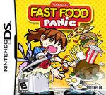 Fast food panic