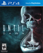 UntilDawn(PS4)