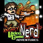 AVGN Adventures cover