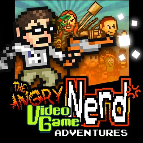 File:AVGN Adventures cover.jpg