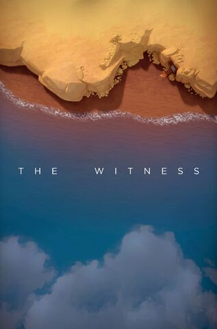 File:The Witness cover.jpg