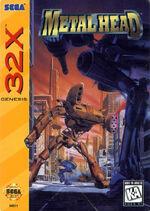 MetalHead-32x