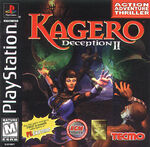 Kagero deception 2