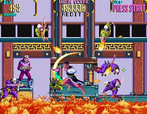 File:Mystic Warriors arcade screenshot.png