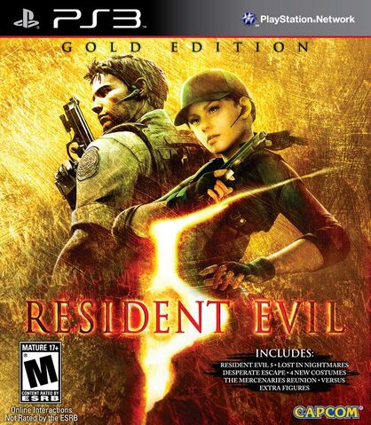 File:RE5 Gold Edition ps3 boxart.jpg
