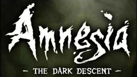 Amnesia The Dark Descent OST - Event - Coming