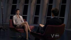 Anna Chad interview