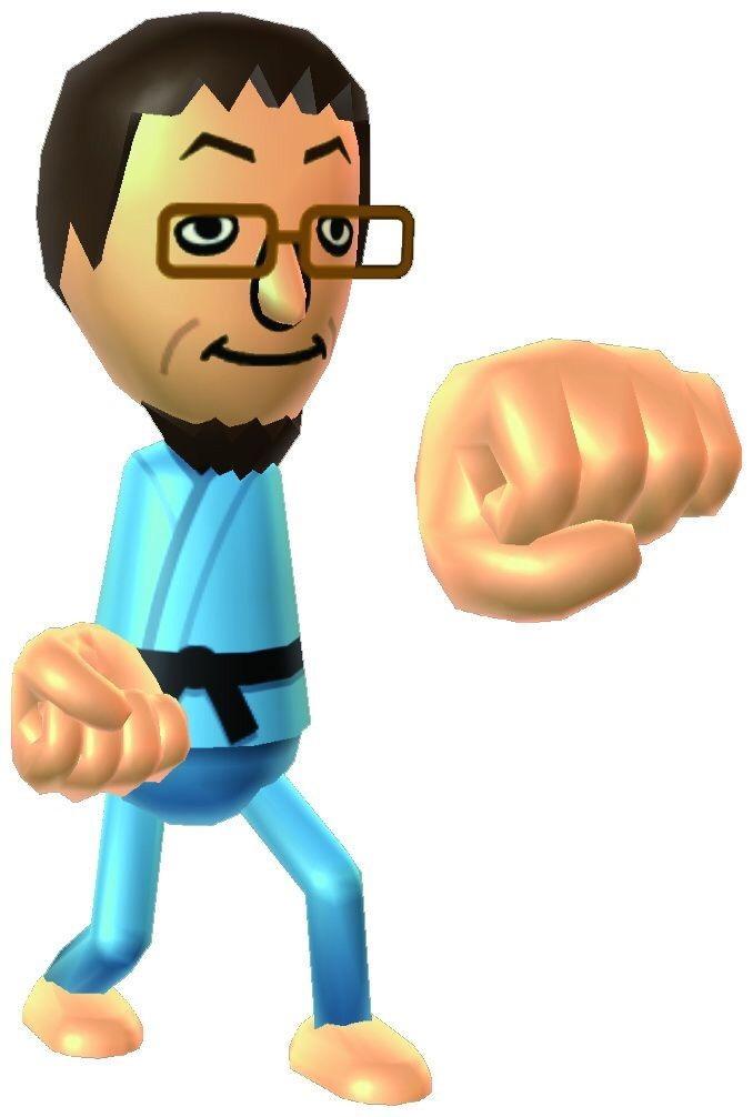 Daisuke Wii Sports Wii Sports Wiki Fandom Powered By