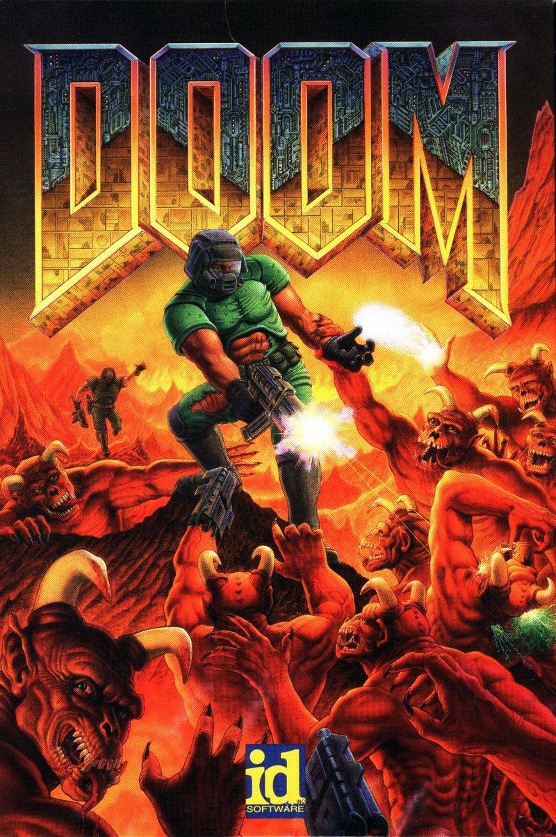 Of Doom