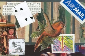 NeRRaDa Air Mail