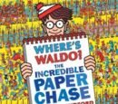 The Incredible Paper Chase