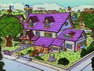 Waldo's House