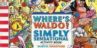 The Simply Sensational Activity Book