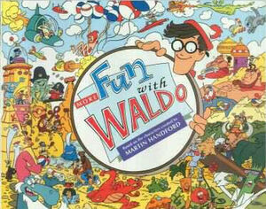 More fun with waldo