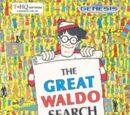 The Great Waldo Search (Sega Genesis)