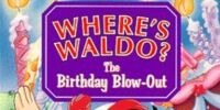 The Birthday Blow-Out