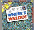 Where's Waldo? (special edition)
