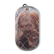The Walking Dead - Dog Tag (Season 2) - WALKER 22