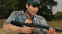 McFarlane Toys The Walking Dead TV Series 5.5 Shane Walsh 1