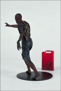 McFarlane Toys The Walking Dead TV Series 5 Charred Walker 4