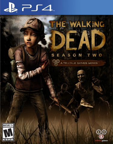 File:TWD S2 PS4 Cover.png
