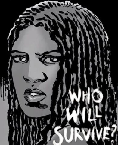 File:Who Will Survive Michonne Comic.JPG