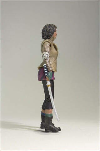 File:The Walking Dead Comic Series 1 Michonne 4.jpg