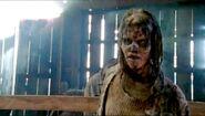 The walking dead - season 2 - barn zombie