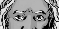 Davis (Comic Series)