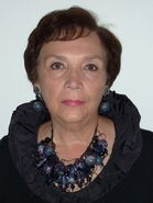 Lucie O'Ferrall