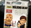 The Walking Dead Chibis