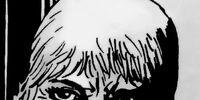 Regina Monroe (Comic Series)