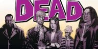 The Walking Dead: The Covers - Volume 1