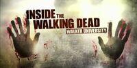 Inside The Walking Dead: Walker University