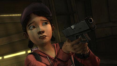 Clementine Gun