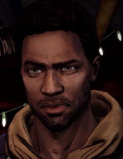 Jonas (Video Game) | Walking Dead Wiki | FANDOM powered by ...