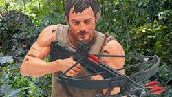 McFarlane Toys The Walking Dead TV Series 1 Daryl Dixon 1